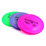 Chomper® Hundfrisbee Misprints 3-Pack