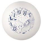 Wham-O Frisbee LID LIGHT 165g