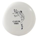 U-Max Catch This Frisbee