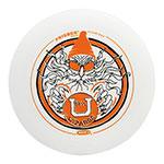 UMAX Frisbee - Ball U Wizards