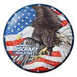 Mini Star American Eagle