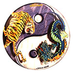 Mini-Star Dragon/Tiger