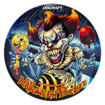 ESP MINI Buzzz Glo Supercolor Halloween Limited Edition