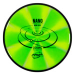 Nano Minidisc Cosmic Neutron