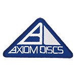 Axiom Pyramid Patch