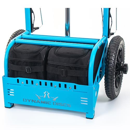 Dynamic Discs Cart Single Pouch