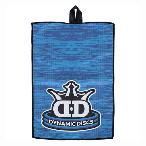 Dynamic Discs Quick Dry Towel