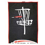 Discraft Basket Logo Towel