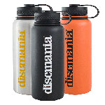 Discmania Insulated Arctic Waterbottle
