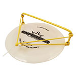 Golden Retriever Disc Saver