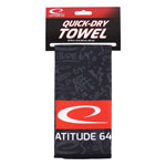 Latitude 64 Quick Dry Towel