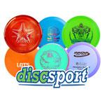 Discsports Advanced Set