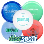Discsports Starter Set
