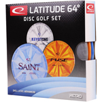 Latitude 64 Starter Set Advanced Burst